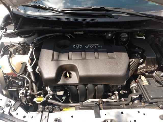 Corolla XRS 2013 EXTRA - Foto 2