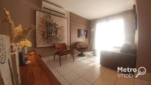 Apartamento com 3 quartos à venda, 78 m² por R$ 332.952 - Pão de Açúcar - São Luís/MA - Foto 4