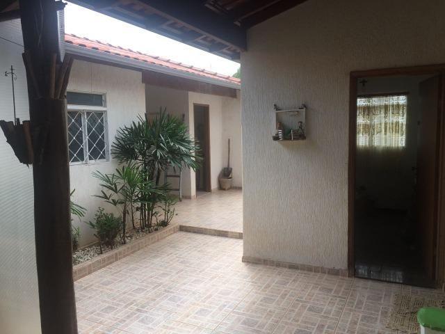 Linda Casa em Sales-SP - Foto 10