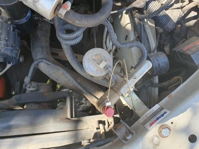 Corsa Classic 2010 com GNV legalizado!! - Foto 10