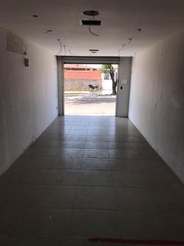 Sala Comercial Avenida Principal do Cohajap - Foto 6