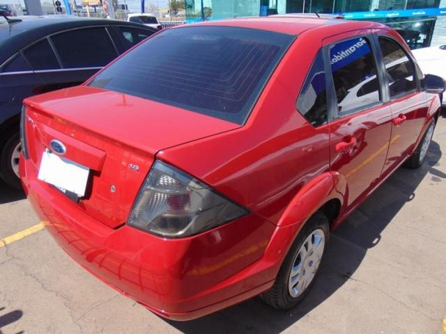 FORD  FIESTA 1.6 ROCAM SEDAN 8V FLEX 4P 2014 - Foto 2