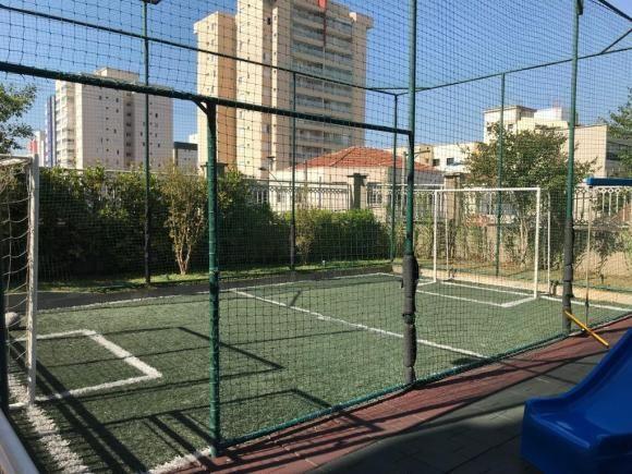 Apto 133 m² santa paula - Foto 20