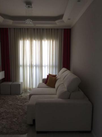 Apartamento à venda, 42 m² por r$ 205.000,00 - vila quirino de lima - são bernardo do camp