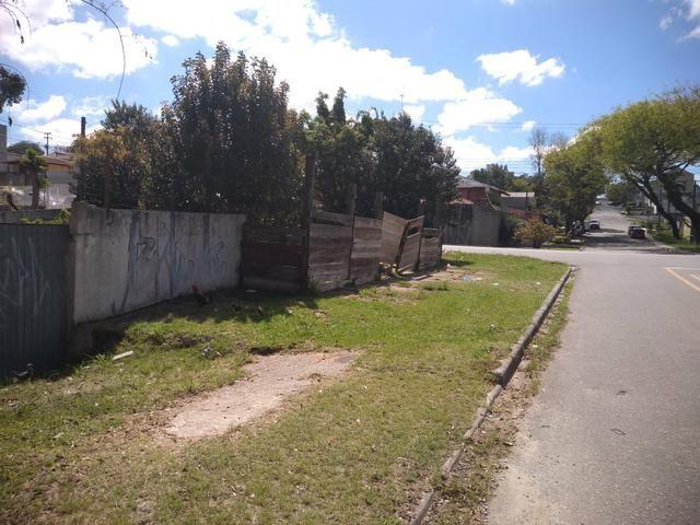Terreno pra comércio. lavacar. estacionamento. etc - Foto 3