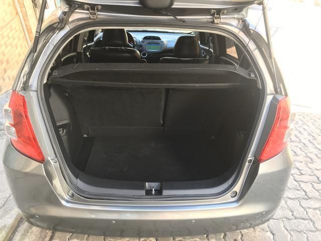 Vendo Honda Fit Ex 2011 automático - Foto 7