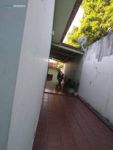 Galpão à venda, 154 m² por R$ 850.000 - Bairro Figueirinha - Várzea Grande/MT - Foto 12