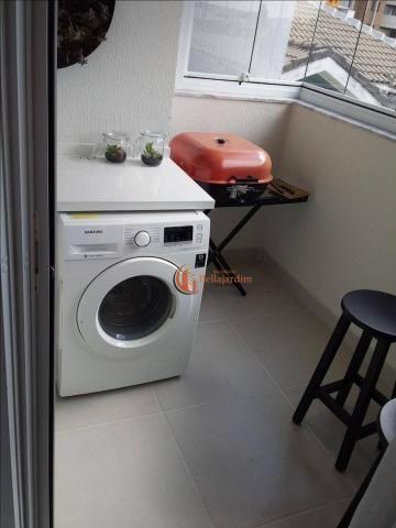 Apartamento à venda, 53 m² por r$ 345.900,00 - jardim - santo andré/sp - Foto 10