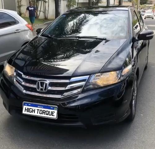 Honda City EX 1.5 aut. 2013 , Preto - Foto 20