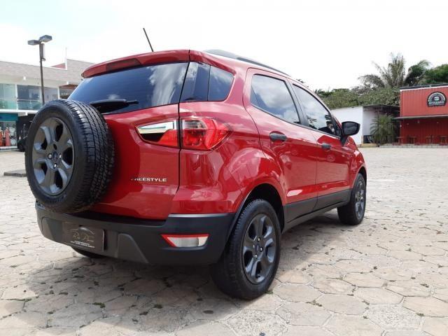Ford Ecosport 1.5 Freestyle Automático 18/19 - Troco e Financio! - Foto 4