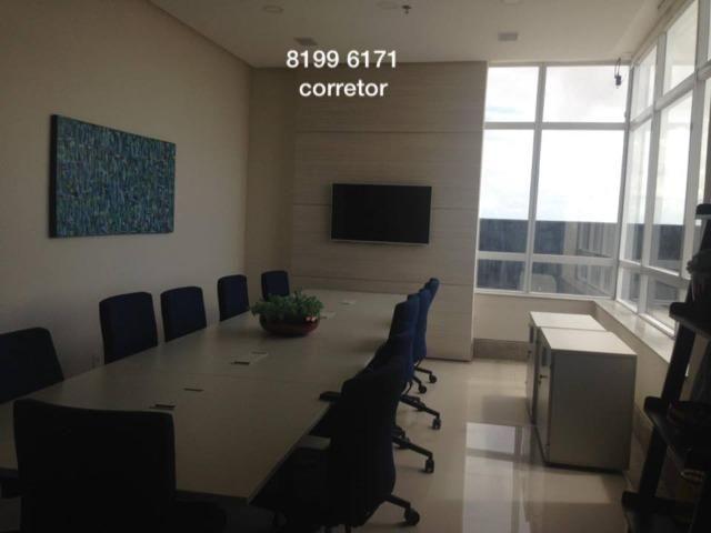 T- Inteligente Office _ Excelente Salas Comercial No Calhau - Foto 3