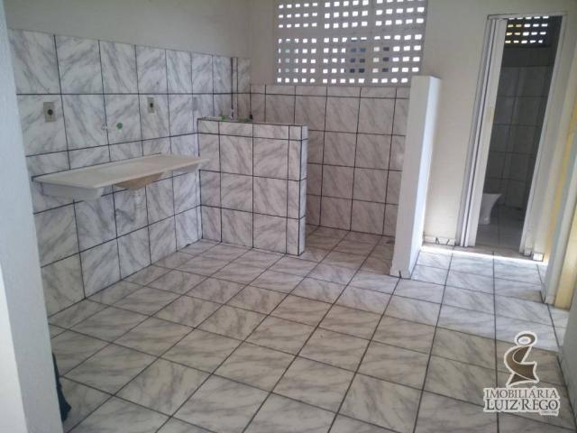 Aluga Apartamento Caucaia 2 quartos (1 suíte), 1 vaga. Próx a Maria Das Dores Lima - Foto 9