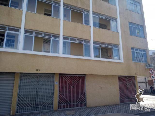 Aluga Apartamento Centro, 1 quarto, em frente ao colégio Justiniano de Serpa - Foto 2