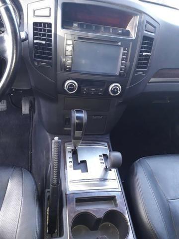 Mitsubishi Pajero hpe 3.2 full - Foto 8