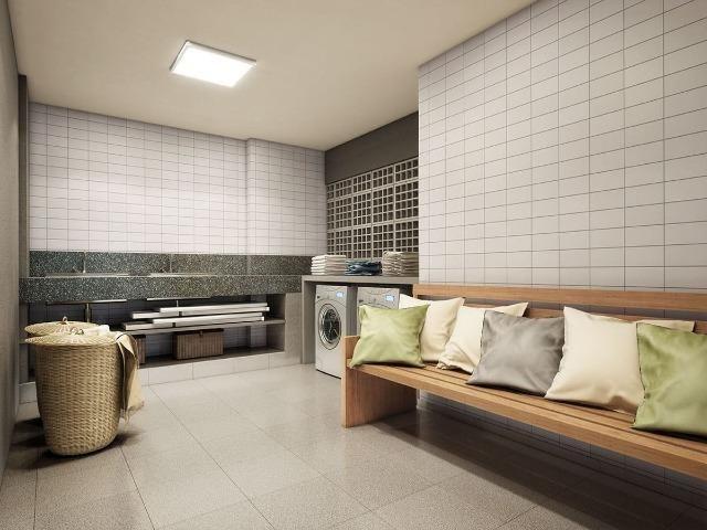 Osasco Presidente Altino MCMV 2 dormitórios 1 Vaga de Garagem Terraço Lazer Completo - Foto 13