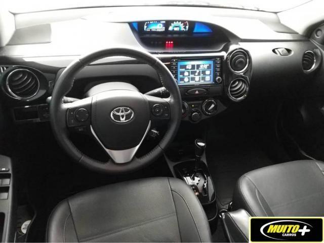 Toyota Etios PLATINUM - Foto 7