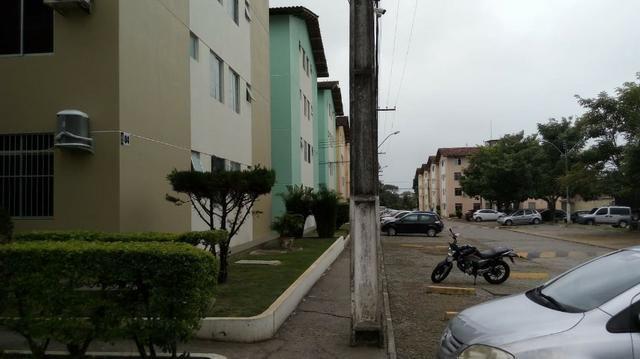 Excelente Ap. Condomínio Mendonça Uchôa - Financia! - Foto 17