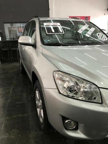 Toyota Rav 4 4x2 2.4 4P Gasolina Automática - Foto 5