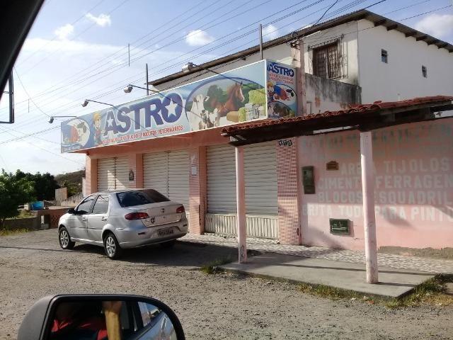 Excelente ponto comercial frente a pousada de ônibus da empresa São Luiz na Br 324 - Foto 6