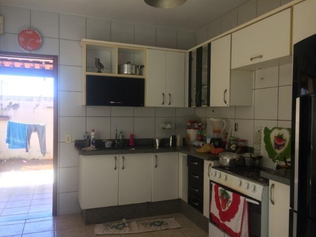 Casa Jardim Luz com 3 quartos e 1 suíte 330 m² Aparecida de Goiânia - GO - Foto 12
