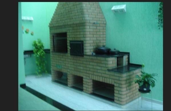Sobrado à venda, 231 m² por r$ 900.000,00 - jardim - santo andré/sp - Foto 6
