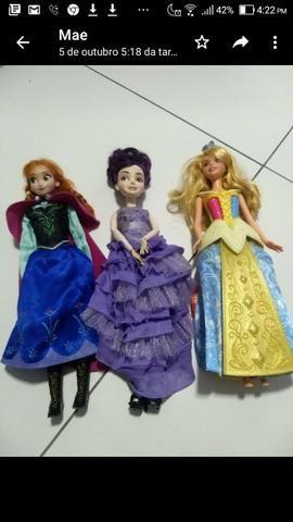 Bonecas Disney