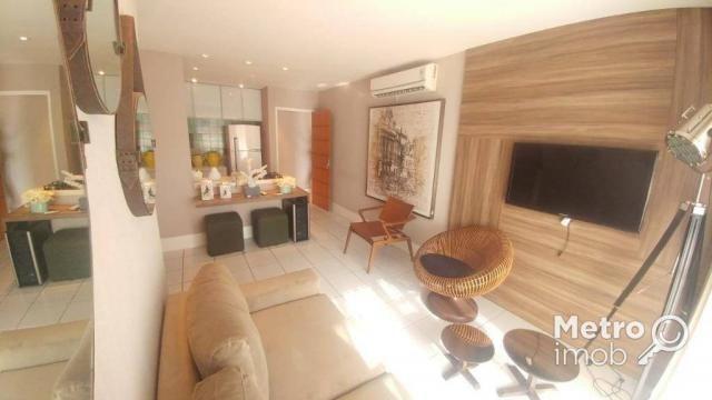 Apartamento com 3 quartos à venda, 78 m² por R$ 332.952 - Pão de Açúcar - São Luís/MA