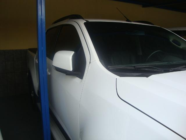 Gm - Chevrolet S10 LT 4x4 Aut 2014/14 Branca - Foto 6
