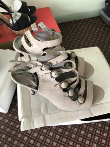 Sapato alto - Foto 2