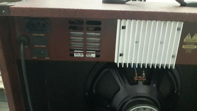 Amplificador Oneal OCG400R - Foto 5