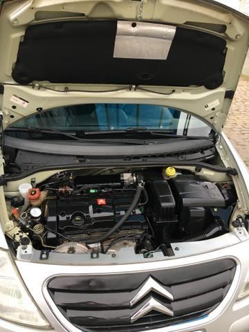 C3 automático/GNV - Foto 5