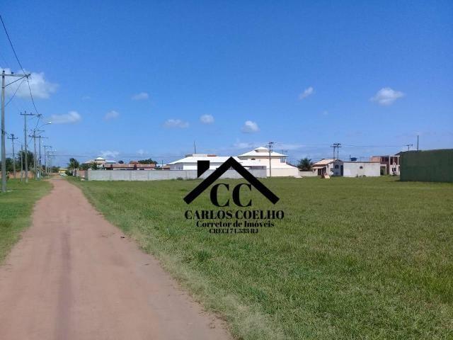 F CC vende Terreno no Condomínio Bougainville II em Unamar - Tamoios - Cabo Frio/RJ - Foto 7