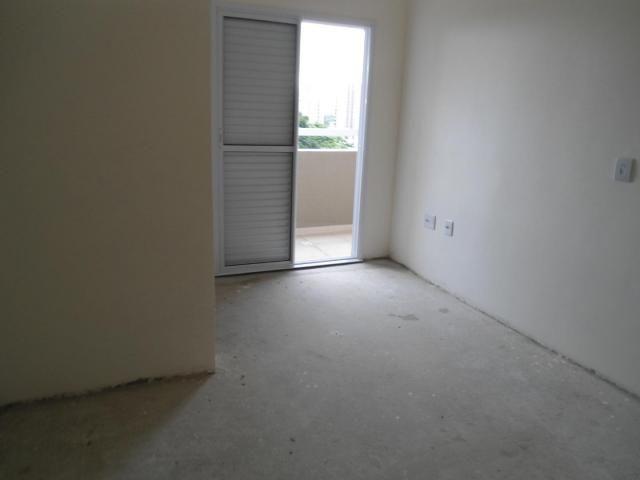 Apartamento com 3 dormitórios à venda, 90 m² por r$ 530.000 - jardim bela vista - santo an - Foto 15