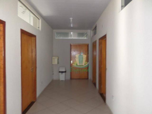 Barracão à venda, 221 m² por R$ 750.000,00 - Jardim América - Foz do Iguaçu/PR - Foto 19