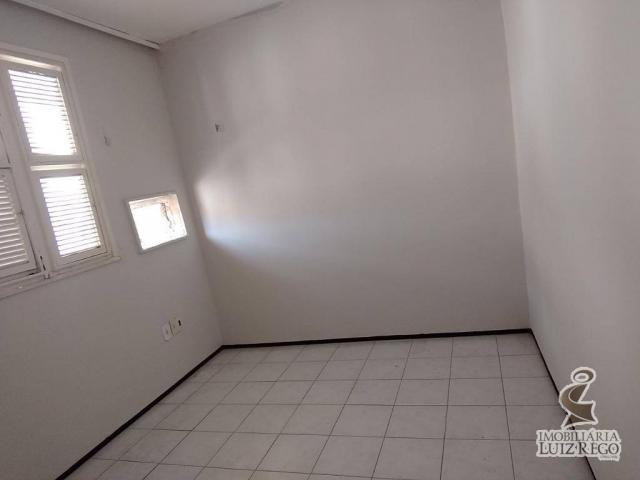 Aluga Apartamento Montese, 3 quartos (1 suíte), 1 vaga, próximo a ETUFOR - Foto 9