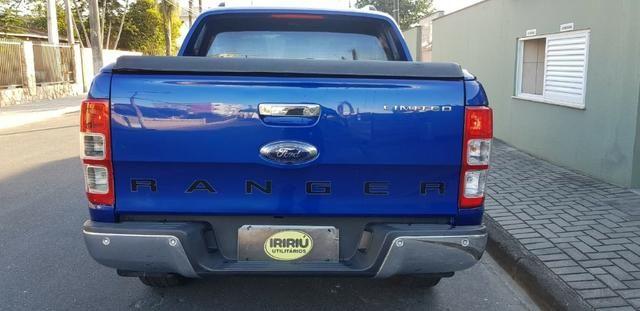 Ranger 3.2 Diesel 4x4 Limited Automatico 2013 - Foto 5