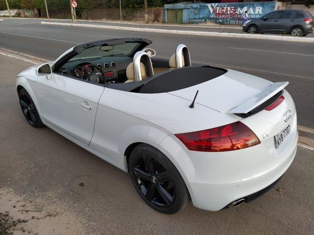 Audi TT - Foto 9