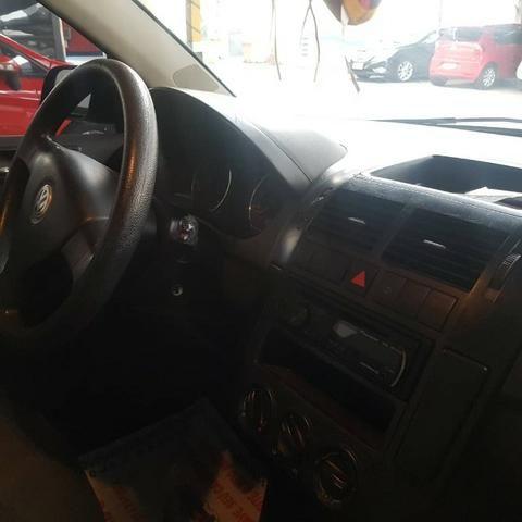 Polo sedan 1.6 2008/2009 completo - Foto 3