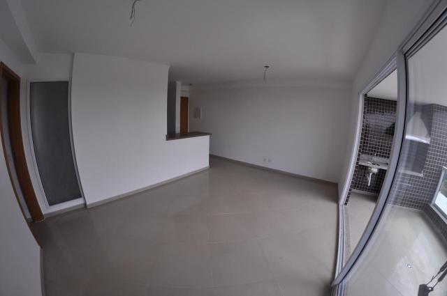 Apartamento com 3 dormitórios à venda, 95 m² por r$ 520.000 - vila assunção - santo andré/ - Foto 11