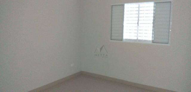Casa com 2 dormitórios à venda, 63 m² por R$ 215.000 - Residencial São Paulo - Presidente  - Foto 6