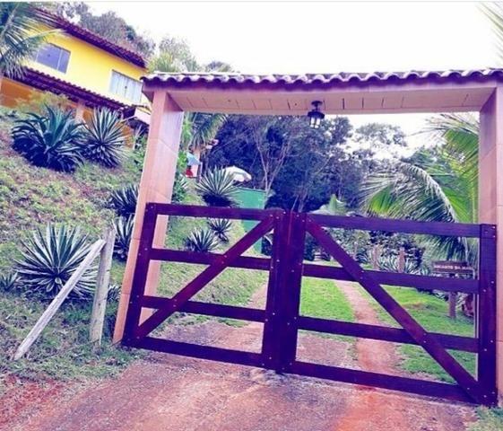 Fim de semana em Domingos Martins - Foto 2