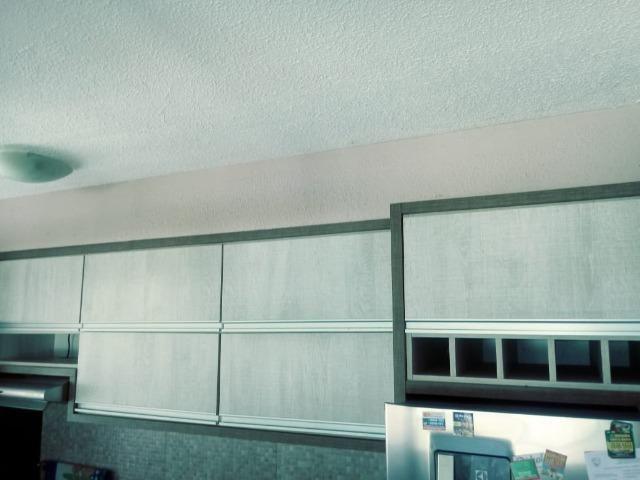 Apartamento Semi Mobiliado no Condomínio Villa Jardim Orquídea 3 Qts - Foto 13