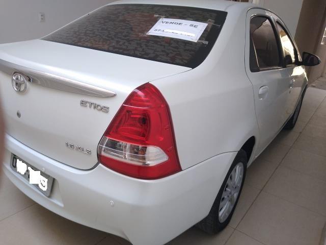 Carros toyota etios sedan ULTIMA SEMANA - Foto 4