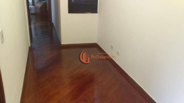 Sobrado com 3 dormitórios à venda, 166 m² por r$ 1.170.000,00 - jardim - santo andré/sp - Foto 8