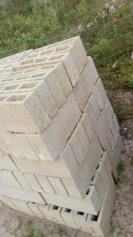 Calha de cimento | bloco de cimento - Foto 4