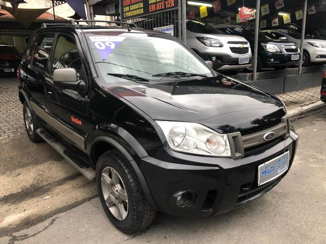 Ford EcoSport XLT Freestyle 1.6 Completa! - Foto 3
