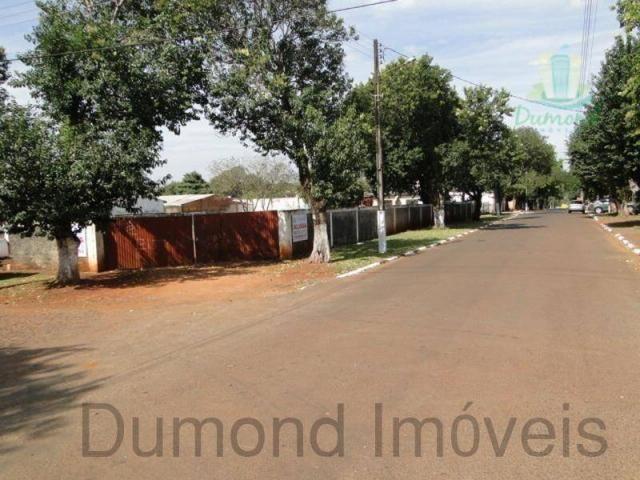 Terreno para alugar com 600 m² por R$ 1.600/mês no Portal da Foz em Foz do Iguaçu/PR- TE00 - Foto 3
