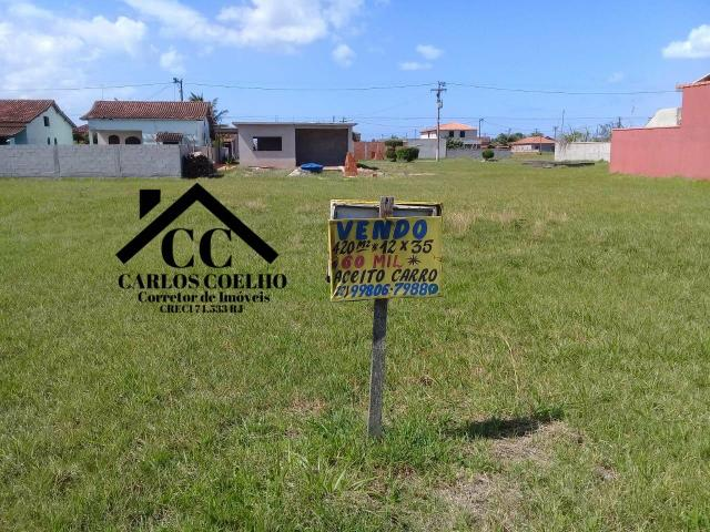 F CC vende Terreno no Condomínio Bougainville II em Unamar - Tamoios - Cabo Frio/RJ - Foto 15