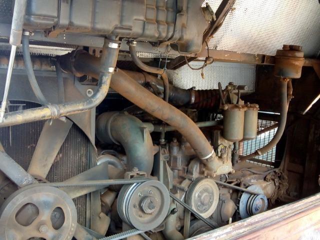 Onibus motor MB 1935 top braick 25 mil - Foto 15