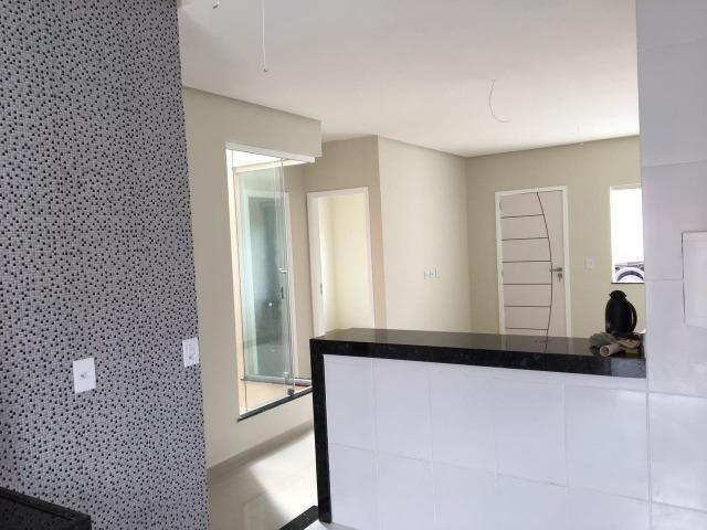 Vendo casa em condomínio fechado próximo a BR 316, 3 quartos - Foto 5